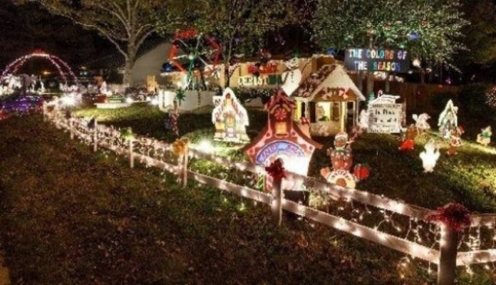 free windcrest incredible christmas lights - Windcrest Christmas Lights